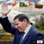 Artwork for #41: O impasse na Venezuela, o hino de Vélez Rodríguez e a confissão de Cabral