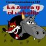 Artwork for #47 La zorra y el caballo (Grimm)