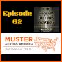Artwork for Episode 62 - Muster DC 2019