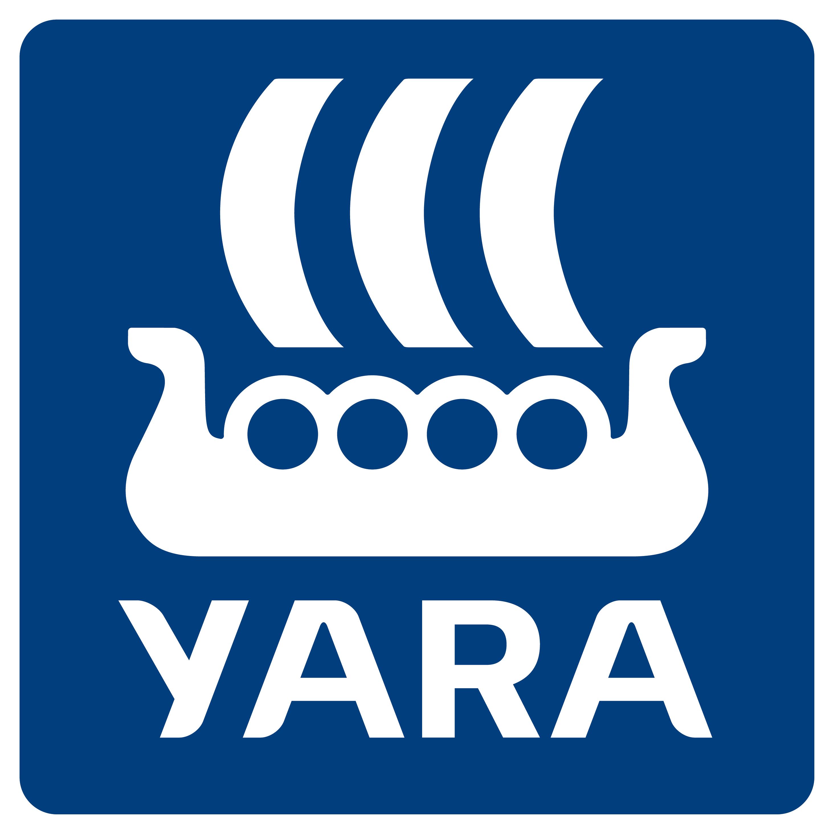 Yara's Crop Nutrition podcast show art