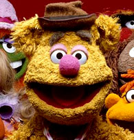 DVD Verdict 959 - View from the Couch (A Grim Fear of New Muppets)
