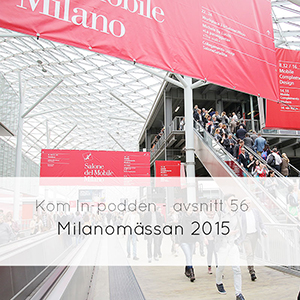 56. Milanomässan 2015