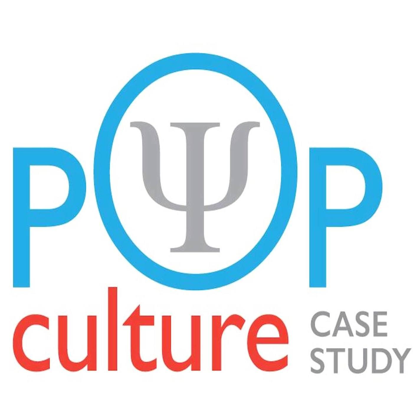 Pop Culture Case Study show art