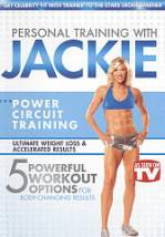 Bravo TV's Jackie Warner From WorkOut  Has A New Exercise DVD