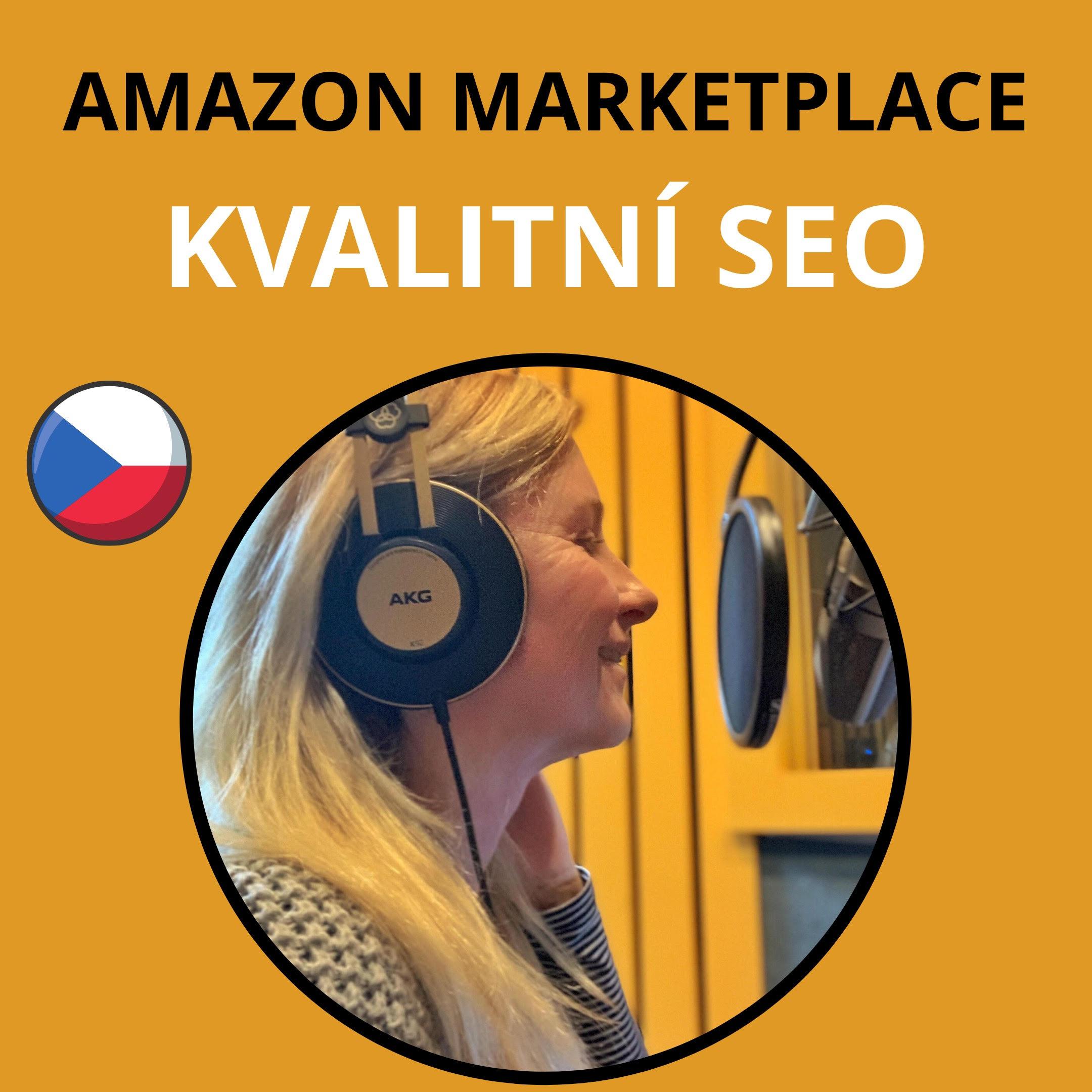005 | Úspěšné zalistování a kvalitní SEO produktů na Amazonu