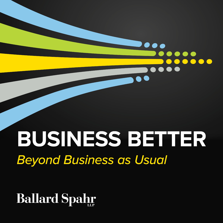 Business Better show art