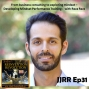 Artwork for JJRR Ep31 From business consulting to exploring mindset - Developing Mindset Performance Training - with Reza Rezz