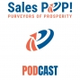 Artwork for Entrepreneurial Sales - Different From Full-Time Sales Professionals with Patti Pokorchak
