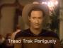 Artwork for Tread Perilously Grab Bag: Star Trek TNG - The Royale