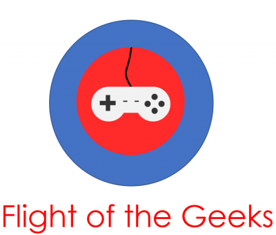 FlightoftheGeeks's podcast show image