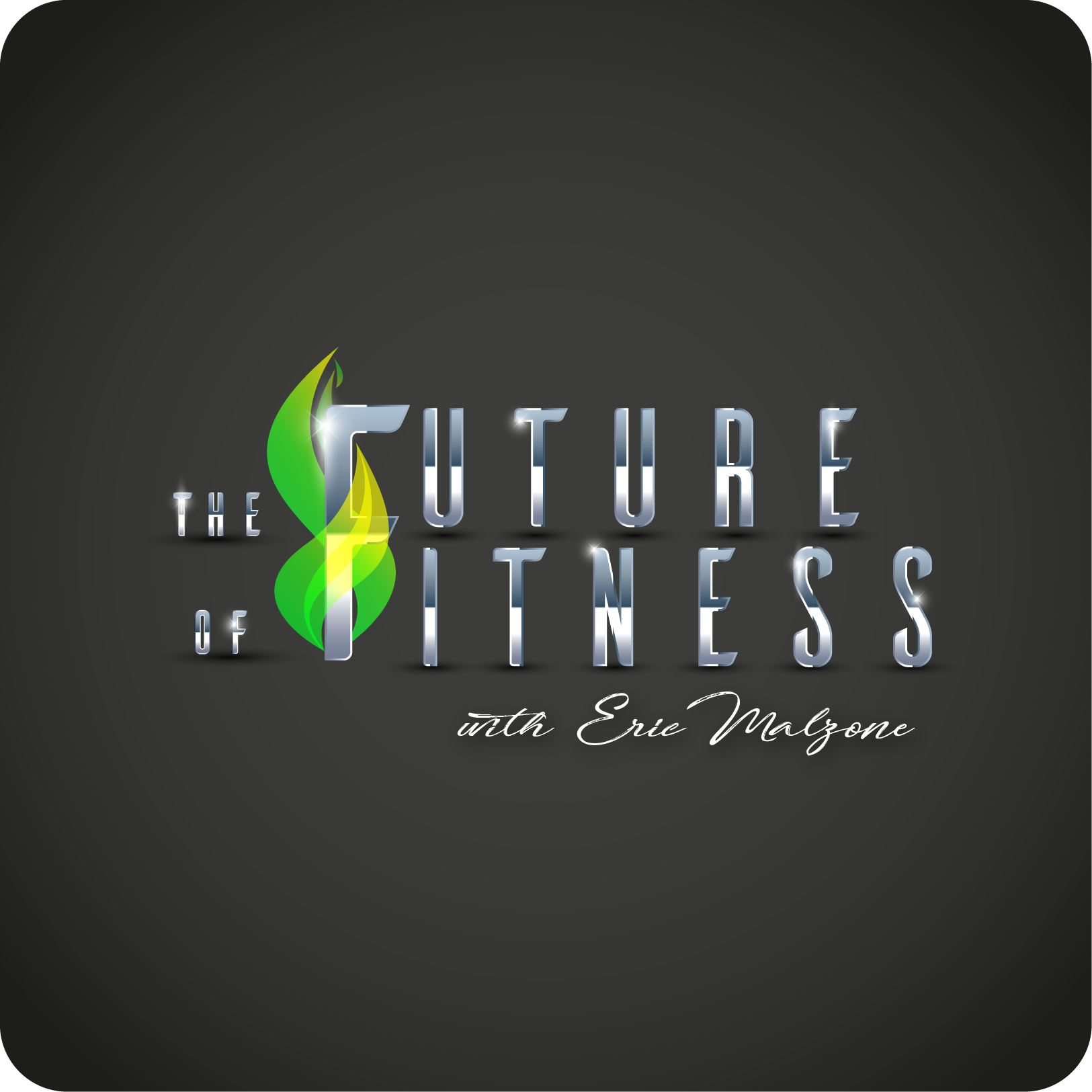 Future of Fitness show art