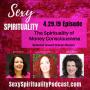 Artwork for The Spirituality of Money Consciousness