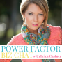 Artwork for 000: Introduction to the Power Factor Biz Chat Podcast