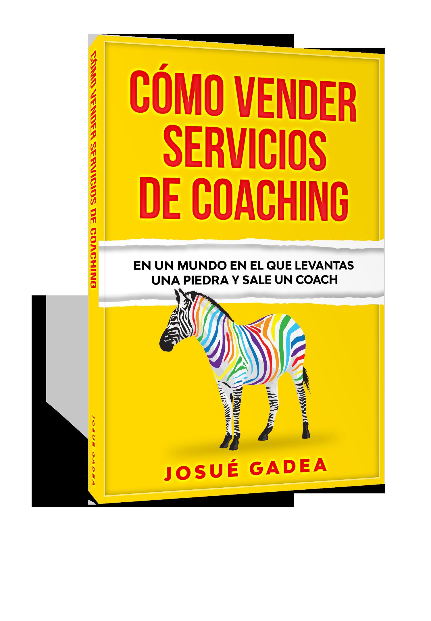 Como Vender Servicios de Coaching
