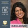 Artwork for 126 - Making The Blissful Investment With Moneeka Sawyer