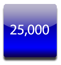 444 Days and 25,000+ Downloads