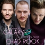 Artwork for Chad Rook - The Classy Cool Actor/Director and Star of 'Siren' chats with your Favorite Host 'Galaxy' about The Flash, Siren, and Supernatural, his Experience in Hollywood and more