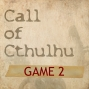 Artwork for Call of Cthulhu 2 - Character Creation
