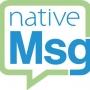 Artwork for Michael Lamb, President and Co-Founder of nativeMsg