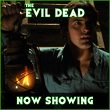 #189 - The Evil Dead