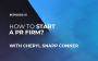 Artwork for How to Start a PR Firm with Cheryl Snapp Conner (Episode #1)