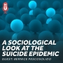 Artwork for Suicide Rates and Insights from Medical Sociology - Healthcare Triage