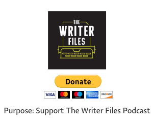 Support The Writer Files Podcast