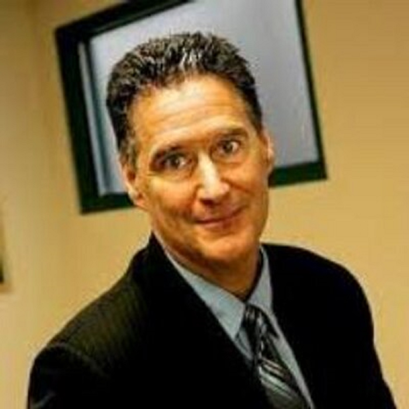 Attorney Dennis Block -Landlord Tenant Podcasts show art