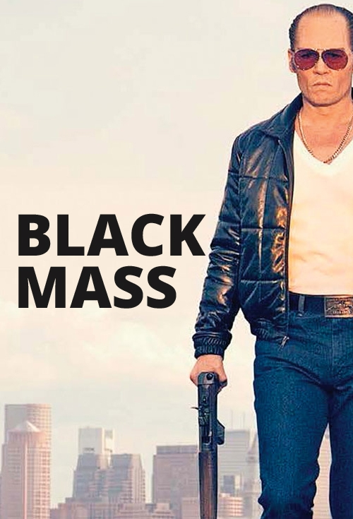 Black Mass / Crime Bosses