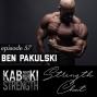 Artwork for Strength Chat #57: Ben Pakulski
