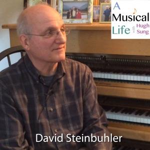 David Steinbuhler