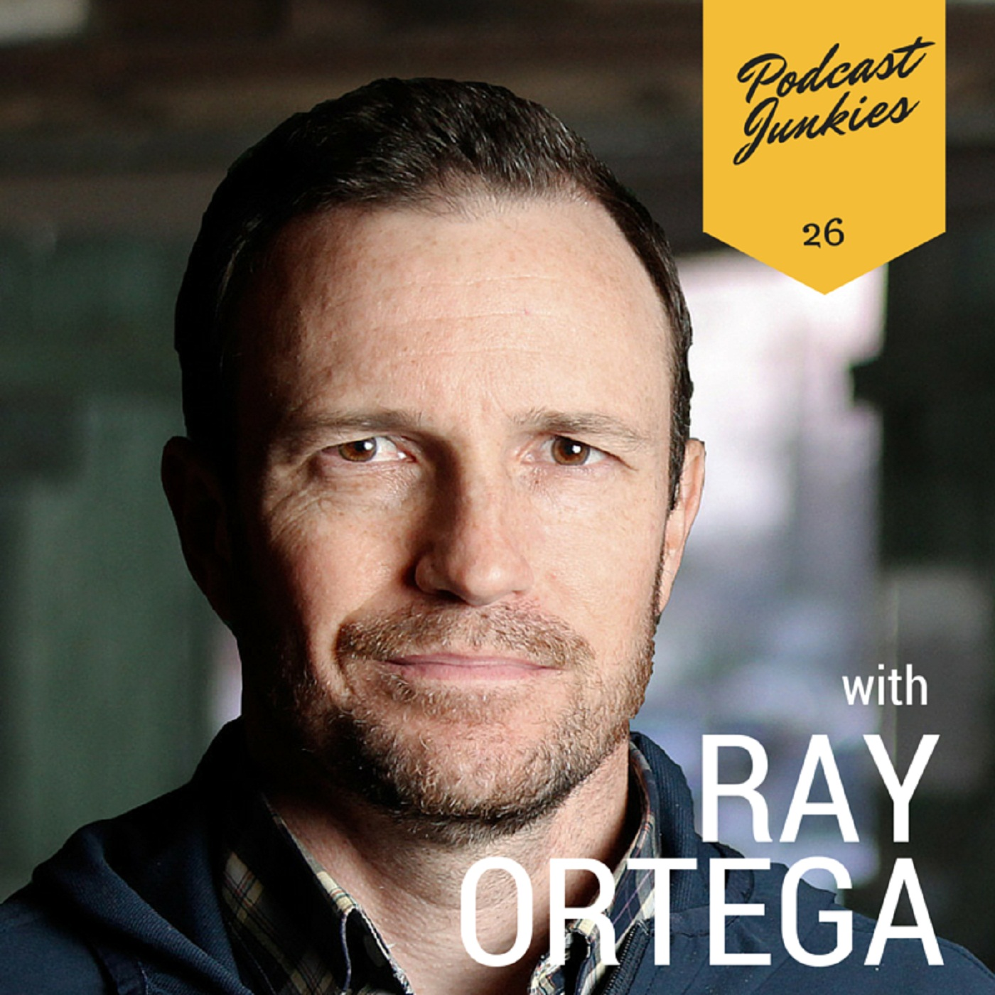 026 Ray Ortega | Why This Host Is So Passionate About Producing Quality Shows