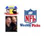 Artwork for DSP's Week 9 NFL picks against the spread!
