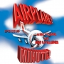 Artwork for Airplane! Minute! 65 - A Big Tylenol with Eric Katsuleres