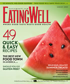 Eating Well Magazine's Nicci Micco Shares Her Summer Melon Tips