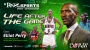 Artwork for L.A... Life After the GAME w/  Elliott Perry, Former NBA Player | R&R on Sports | KUDZUKIAN