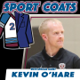 Artwork for 021: We Not Me: How Teamwork in Sports Correlates to The Business World - with Kevin O'Hare