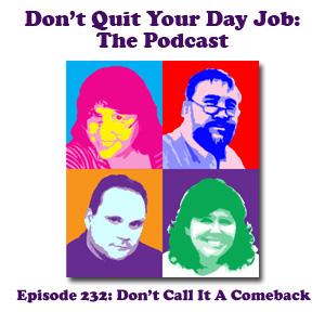 DQYDJ Ep 232: Don't Call It A Comeback