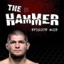 Artwork for The Hammer MMA Radio - Episode 423