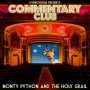 Artwork for Commentary Club 001 - Monty Python and the Holy Grail