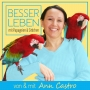 Artwork for BLPS-019 Was kannst du tun, wenn dein Papagei oder Sittich beißt? (Beißen & Aggressionen Teil 1)