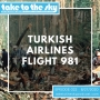 Artwork for Take to the Sky Episode 022: Turkish Airlines Flight 981
