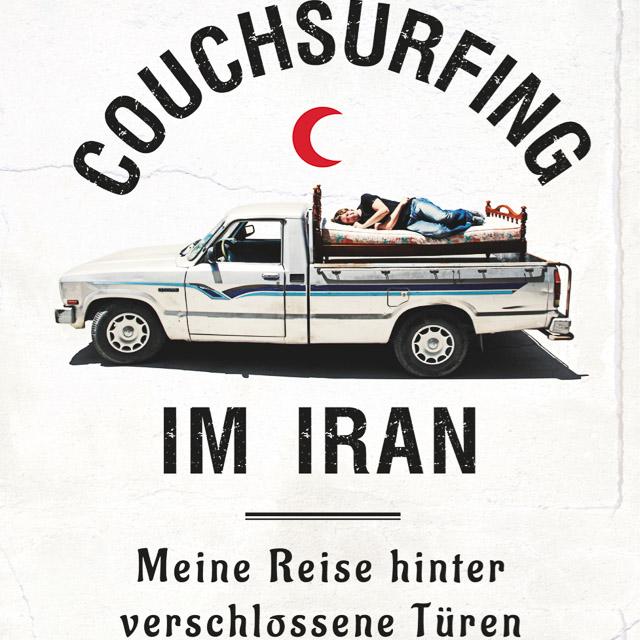 Profi Couchsurfer Stephan Orth