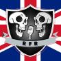 Artwork for RFR Episode #98 London Calling!