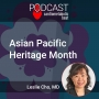 Artwork for Asian Pacific Heritage Month