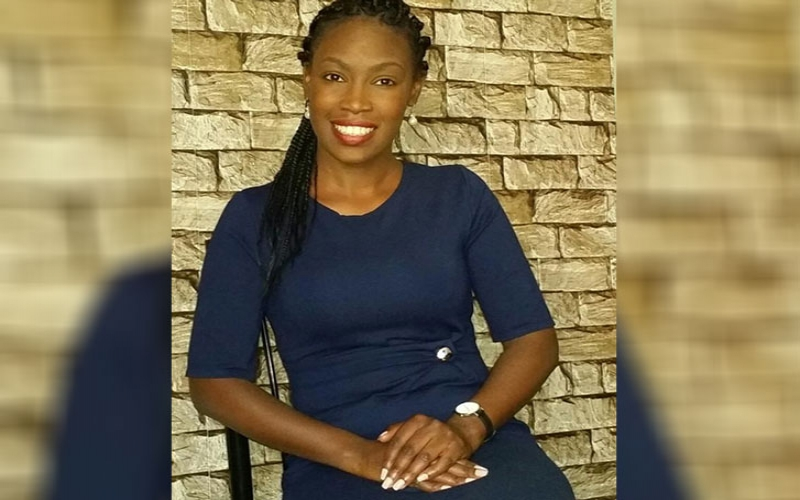 Dr. Laura Musambayi