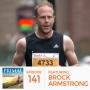 Artwork for # 141: Brock Armstrong