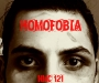 Artwork for NMC #121 - Homofobia