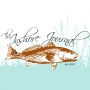 Artwork for Episode 37 with IFA Redfish Tour Director Keith Green