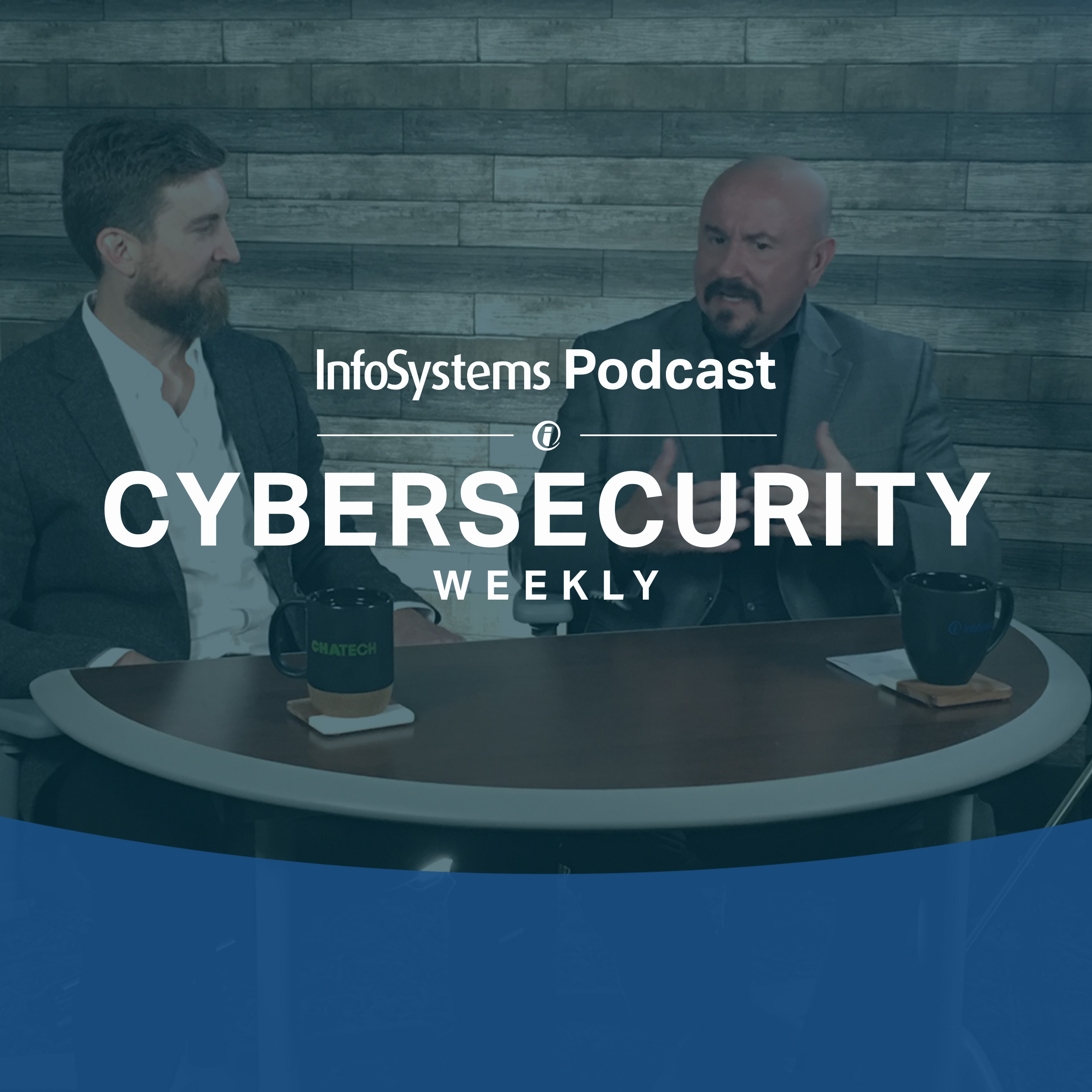 Cybersecurity Weekly with Fred Cobb show art